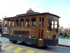 Cool Trolly