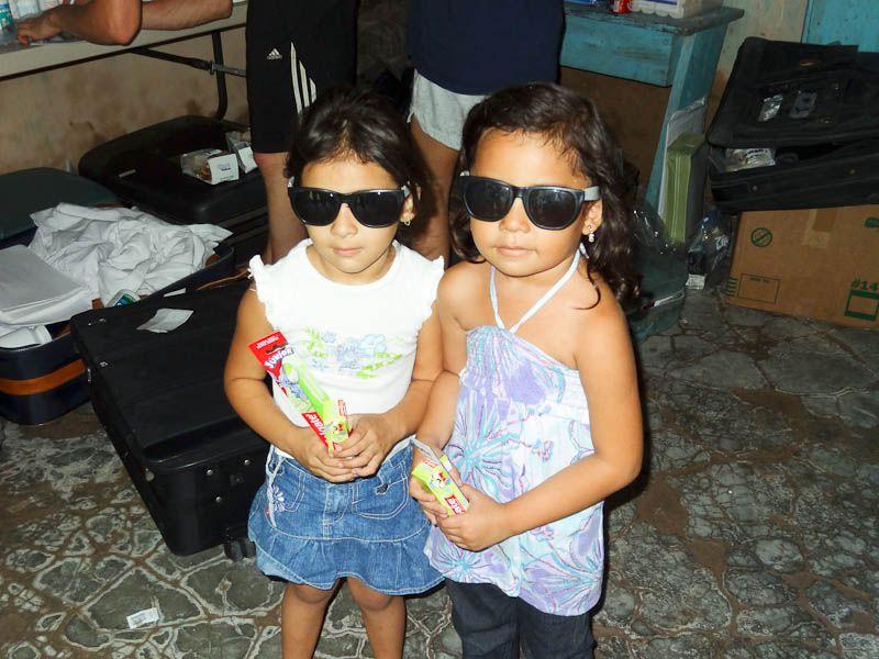 Nacaome, Honduras