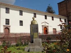 Plaza Bolivar
