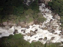 The Sacred Urubamba River