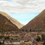 Ollantaytambo - An Emperor's Home And The Last Stop Before Machu Pichu