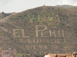 Viva Peru