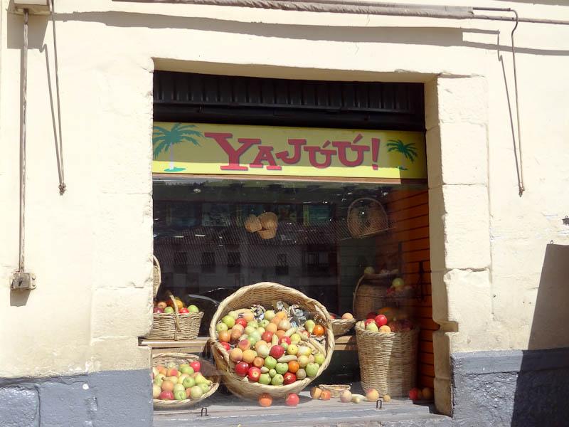 Yajuu - Creators Of Mango + Lucuma Obsession