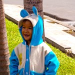 Photo Friday - Bunny Boy - Saigon, Vietnam