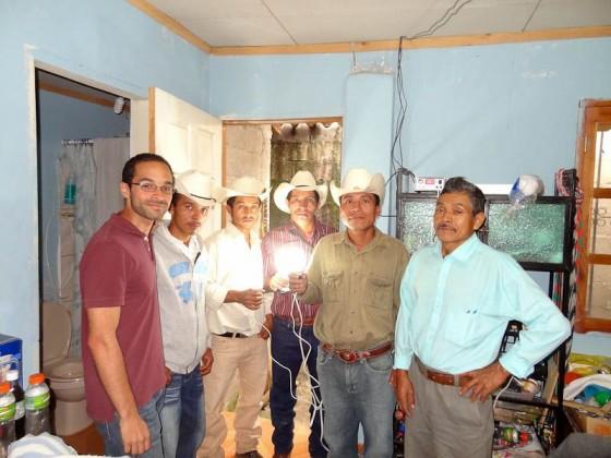 El Camino A La Superacion - Copan Ruinas, Honduras