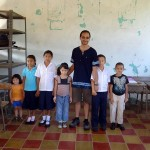 The Best Of Latin America - Volunteering