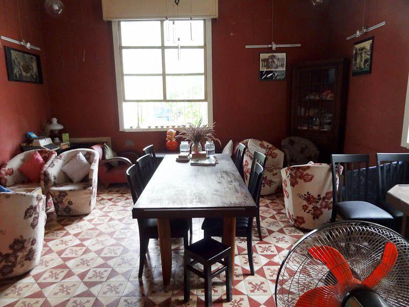 Cochin Cafe