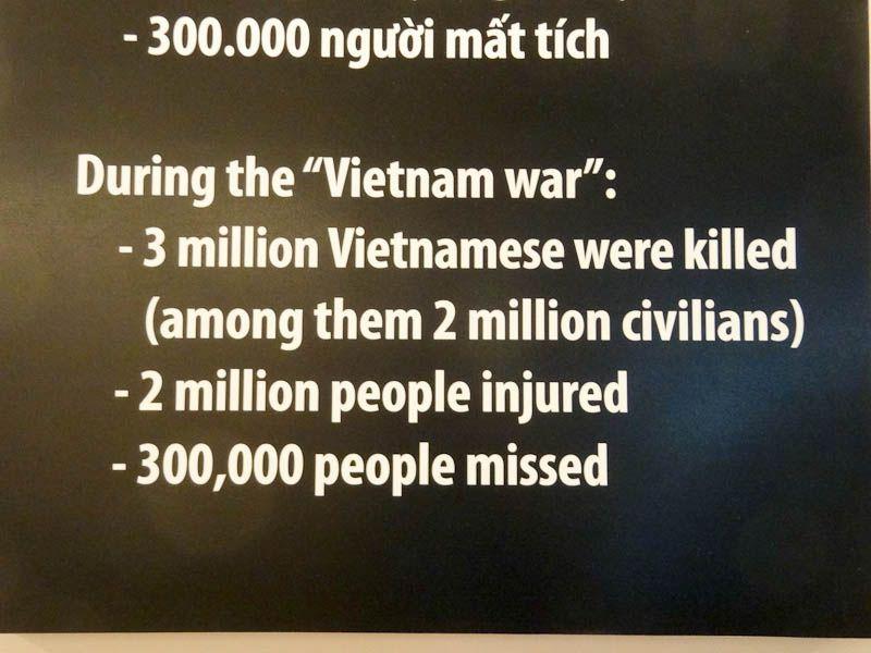 Museum Placard