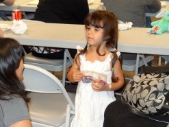 The Beautiful, 3-Year-Old Hair Donor