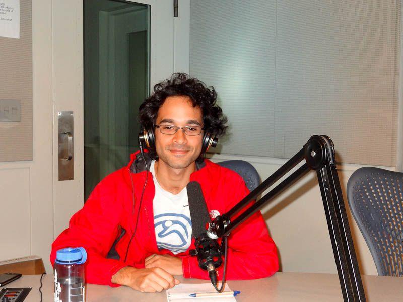 WCPN Interview
