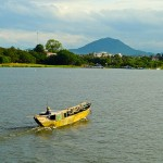 Photo Friday - Vietnamese Countryside - Perfume River, Hue, Vietnam