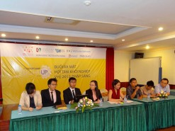Viet Youth Entrepreneurs Seminar