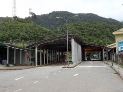 Vietnamese Checkpoint