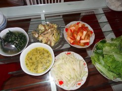 Vietnamese Food