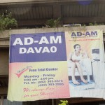 Photo Friday - My Happiness Clinic - Davao, Philippines