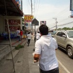 Intro To Davao, Philippines - A Robbery And A Community Response