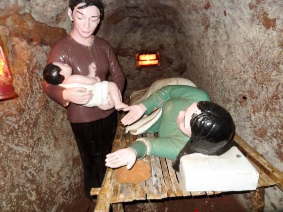 Maternity Room