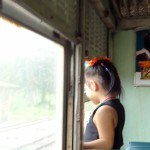 Making The Most Out Of Long Journeys: The Chiang Mai - Bang Mun Nak (Thailand) Experi...
