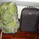 My Backpacking Days Are Now Behind Me