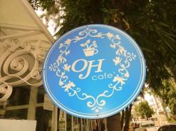 OH Cafe