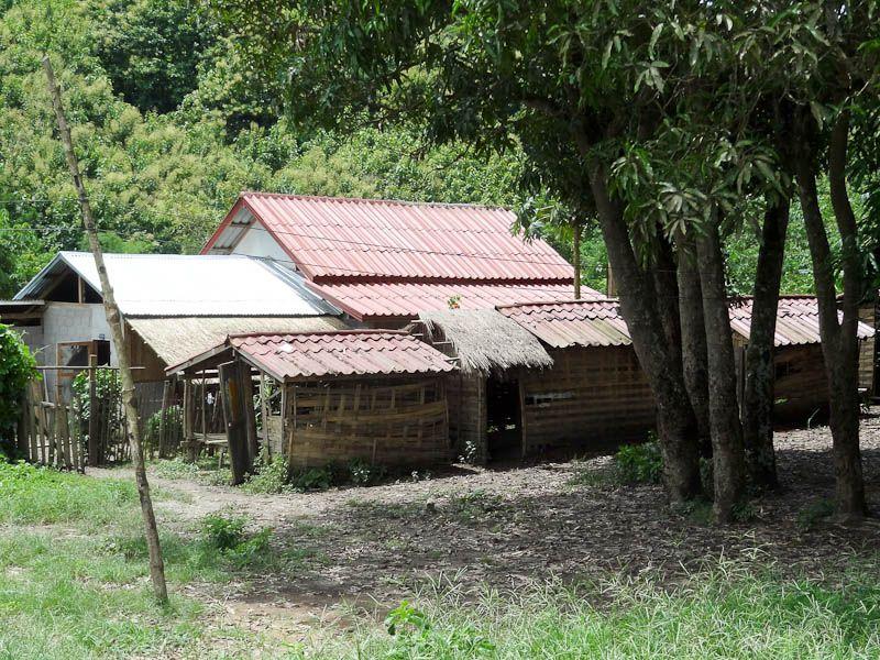 School 2 - Old Dormitory