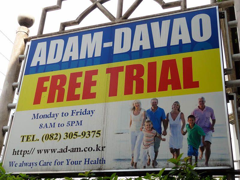 adam medical center