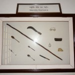 Photo Friday - Tools Needed To Change The World - Gandhi Smriti, Delhi, India