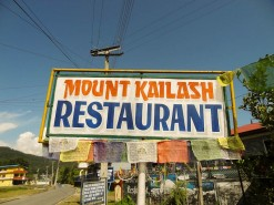 Mount Kailash Restaurant