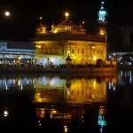 A Weekend At The Golden Temple