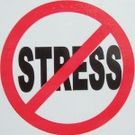 Getting Reacquainted With Stress - That Stuff Will Kill You!