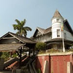 Aung San&#039;s House And Museum