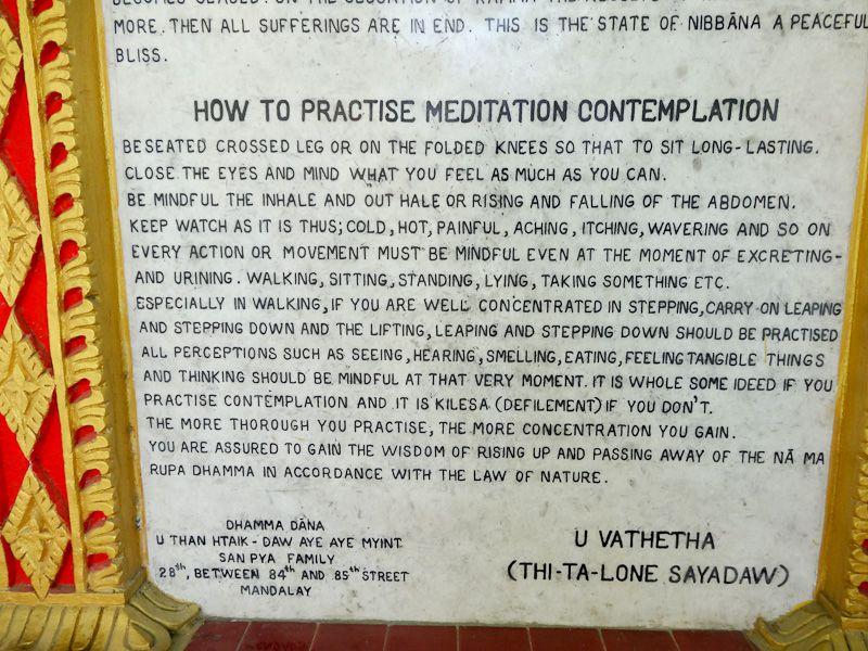 Basic Buddhism