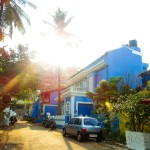Photo Friday - Goa's Golden Glow - Goa, India