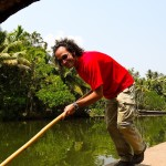 A Day In The Kerala Backwaters