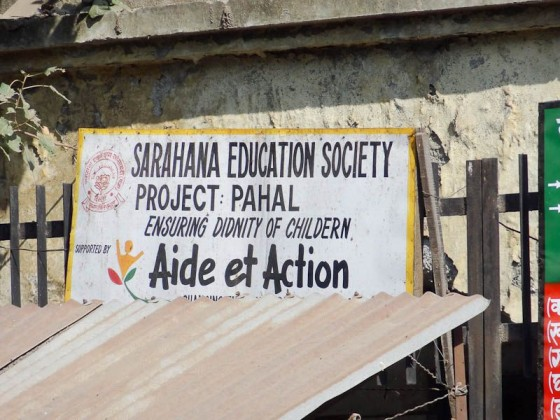Sarahana Education Society