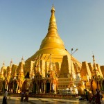 Shwedagon Pagoda - The Most Beautiful Pagoda In The World