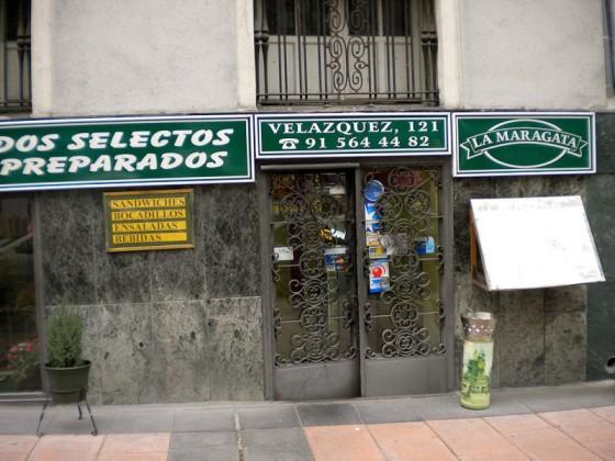 La Maragata