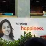 Photo Friday - What Is Your Mission? - Bombay, India