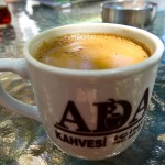 Coffee Fit For An Adam - Taken 15-May-2013 - Kyrenia, Turkish Republic Of Northern Cyprus