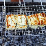 A Love Letter To Halloumi Cheese