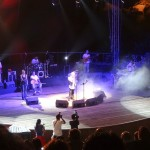 Photo Friday - Amphitheater Concert - Kyrenia, Turkish Republic Of Northern Cyprus