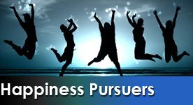 Pursuers Of Happiness Series