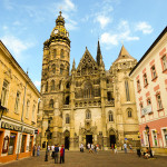 Photo Friday - St. Elisabeth's Cathedral - Kosice, Slovakia