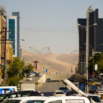 Photo Friday - Desert At Your Doorstep - Sulaymaniyah, Iraq