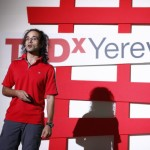 Speaking At TEDxYerevan