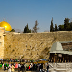 Photo Friday - The World's Most Contested Piece Of Land - Jerusalem, Israel