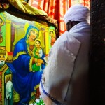 Photo Friday - Prayer - Lalibela, Ethiopia