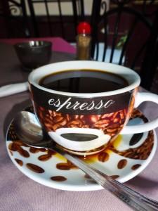 Amazing Coffee Here
