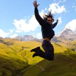 Kazbegi, Georgia - Mountain Bliss On Russia's Doorstep