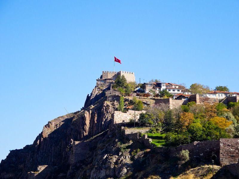 Ankara - Turkeys Capital City